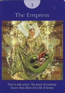 03 The Empress