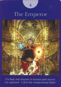 04 The Emperor