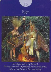 15 Ego