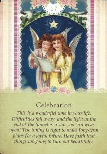 17 Celebration