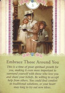 05 Embrace Those Around You