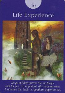 16 Life Experience